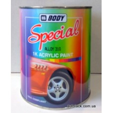 Body  310 AL 1k  для дисків 1л