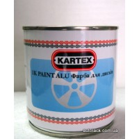 KARTEX  1k Фарба для дисків 0.25 л