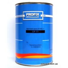 PROFIX 671 LADA Світло-сіра 1л