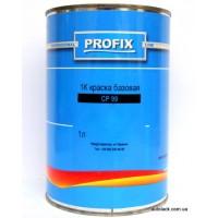 PROFIX 87U Daewoo Pearl black