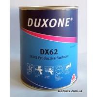 Duxone DX 62 Грунт высокопродуктивный H.S. 1л