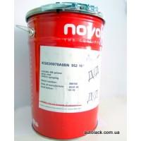 Novatik KG03 1K грунт антикорозійний 10кг (червоний)
