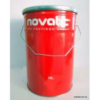 Novatik KG03 1K грунт антикорозійний 10кг (сірий)