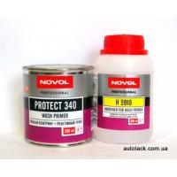 Novol 340 1+1 WP 0.2 l (Реактивний грунт)