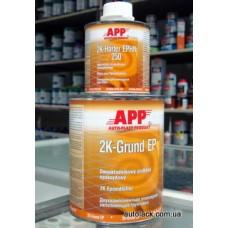 АРР Грунт епоксидний +активатор (кт)