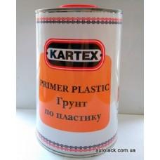 KARTEX  грунт для пластика прозорий 1 л.