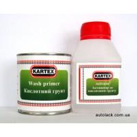 KARTEX Кисолотний  грунт Wash Primer 0.2+0.2