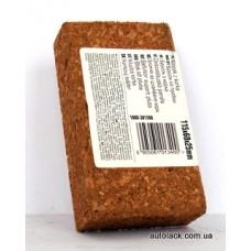 APP150102 Колодка шліфувальна з корка