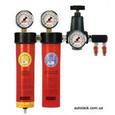 HUBERT RP106002 Фільтр підготовки повітря