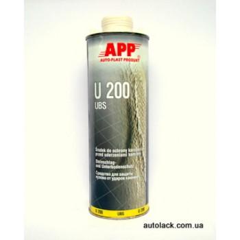 APP Консервант  1л  UBS U200 білий