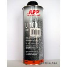 APP Консервант  1л  UBS U100 чорний