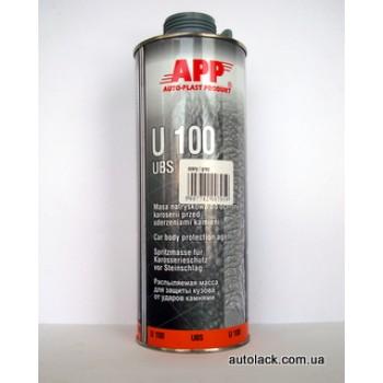 APP Консервант  1л  UBS U100 сірий