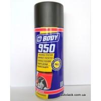 Body Антигравій 950 0.4 L (чорний)
