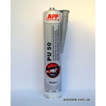 APP Герметик  PU 50 310ml сірий