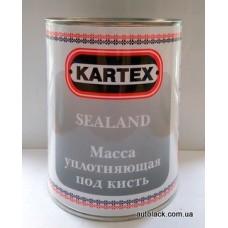 KARTEX  Герметик Seal 1 кг. під кисть