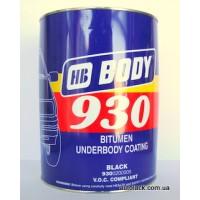 Body 930 (5кг)