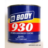 Body 930 (2,5кг)