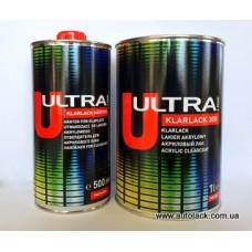 Novol Лак  Ultra Line 300 ( 2+1) 1 л.