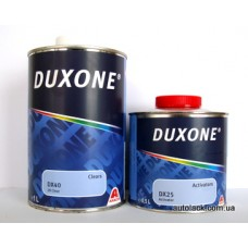 Лак Duxone DX 40 +05l отв