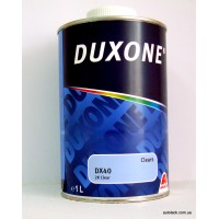 Лак  Duxone DX 40