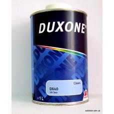 Лак  Duxone DX 40