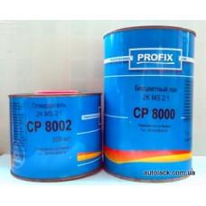 Profix CP8000 1L 2:1:1+затв. CP8002 0.5L