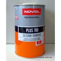 Novol 780 (1л) . антисилікон для знежирення