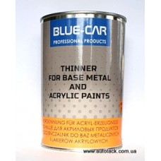 Blue-Car Розчинник універсальный 1л.