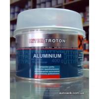 Troton шпатлівка з алюмінієм 0,4kg
