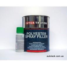 Troton шпатлівка  розпиляєма (1л)