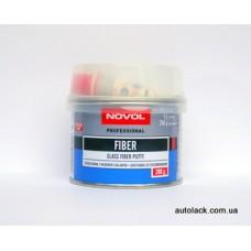 Novol шпатлівка  з скловолокном (200гр)