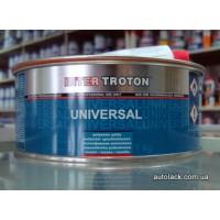 Troton шпатлівка  універсальна  1kg