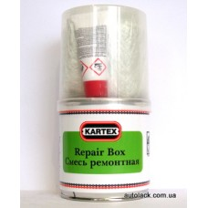 KARTEX  Ремонтна суміш  0,25кг