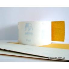 MIRKA  Папір абразивний  Р40-120 на рубанок