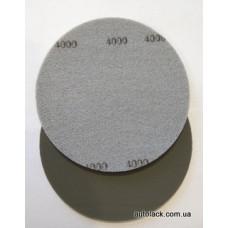 SAIT Tipo Type C  круг абразивний Р4000