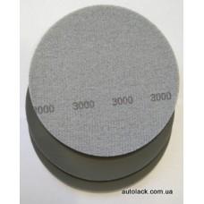 SAIT Tipo Type C круг абразивний Р3000