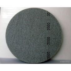 SAIT Tipo Type C круг абразивний Р2000