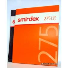 Smirdex P120 Папір абразивний (лист 230*280)