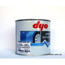 DYO затверджувач акрилових фарб 0,5л