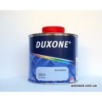 Duxone затверджувач DX 25 0,5 l