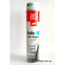 APP Rally Color  фарба акр. грунт (сірий) 600ml